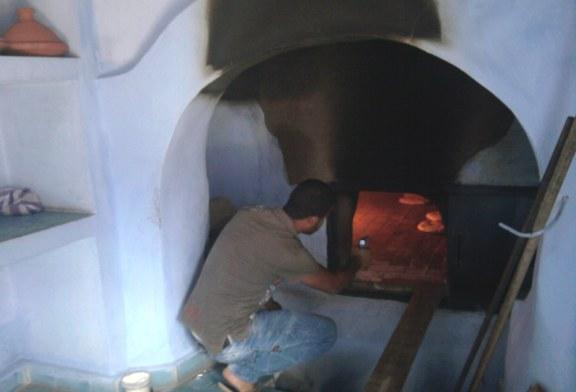 Réhabilitation de Four à Pain Traditionnel dans la Medina de Chefchaouen et  la contribution à la réduction de la consommation énergétique