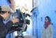 طاقم برنامج «البيئة من حولنا» عن القناة السادسة المغربية ينجز ربورتاجا حول ترميم الفران التقليدي سيدي بلحسن