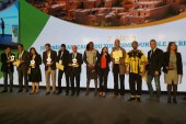 جمعية تلاسمطان للبيئة والتنمية تفوز بجائزة وزارة السياحة صنف السياحة المجالية المستدامة والمسؤولة