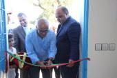 تدشين مشروع: التمدرس والتغذية السليمة بشمال المغرب