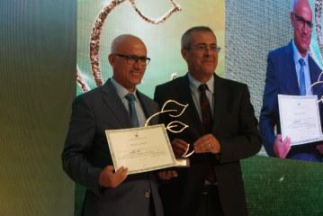 جمعية تلاسمطان للبيئة والتنمية تفوز بجائزة الحسن الثاني للبيئة لسنة 2017