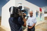 تقرير القناة الثانية حول افتتاح وتدشين وحدة للتعليم الأولي بدوار الصفيحة التابع لجماعة بني فغلوم بإقليم شفشاون