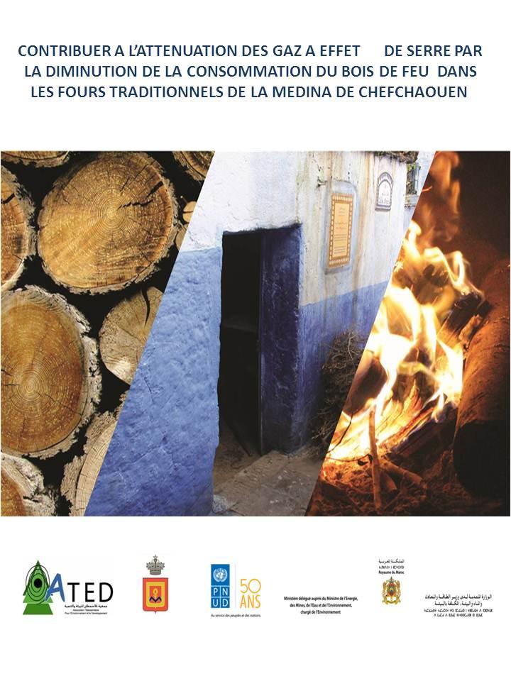 Livret sur la conservation du patrimoine et l'Efficacité