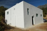 وحدة التخزين لمنتوج البصل  بدوار إخوجة بجماعة الواد التابعة لإقليم تطوان