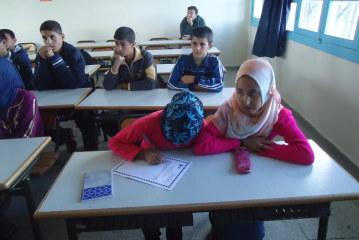Projet Assistance aux femmes et enfants en situation difficile des quartiers périphériques «  Loubar, Ain Haouzi , Dhar Ben Ayad , Grensif »