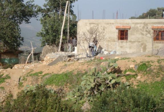 Projet Développement de tourisme rural durable et valorisation des produits de terroirs