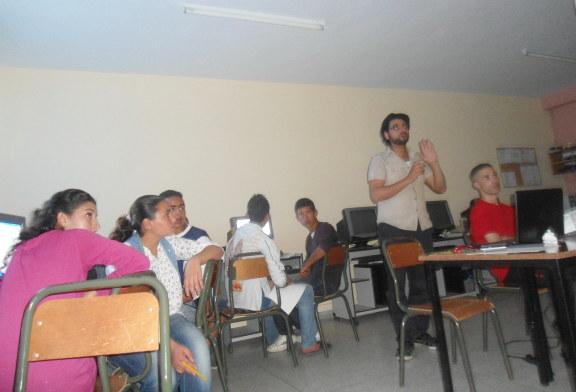 Projet Capacitation des jeunes sur le potentiel  social, culturel et environnemental de son entourage sans discrimination de genre