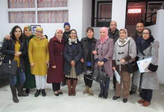 تعزيز المساواة بين الجنسين و دعم النساء ضحايا العنف بشمال المغرب