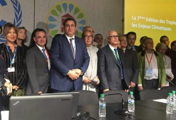 L'association Talassemtane pour l'environnement et le développement (ATED) nominée pour la 7ème édition des Trophées (Maroc du Tourisme)