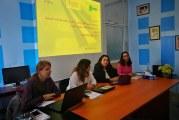 مشروع تلاسمطان الجديد: نسج حياة جديدة، خلق فرص الشغل وتقديم خدمات الحماية للنساء ضحايا العنف بإقليم شفشاون»