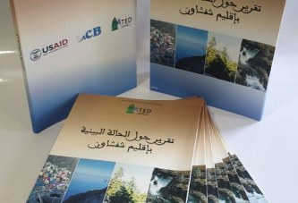 جمعية تلاسمطان للبيئة والتنمية تصدر تقريرها البيئي لسنة 2019