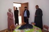 تجهيز روض للأطفال بدوار الخزانة بجماعة باب تازة