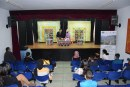 انطلاق العروض المسرحية لمسرحية «شتاؤنا أصبح صيفا» لفائدة تلميذات وتلاميذ المؤسسات التعليمية